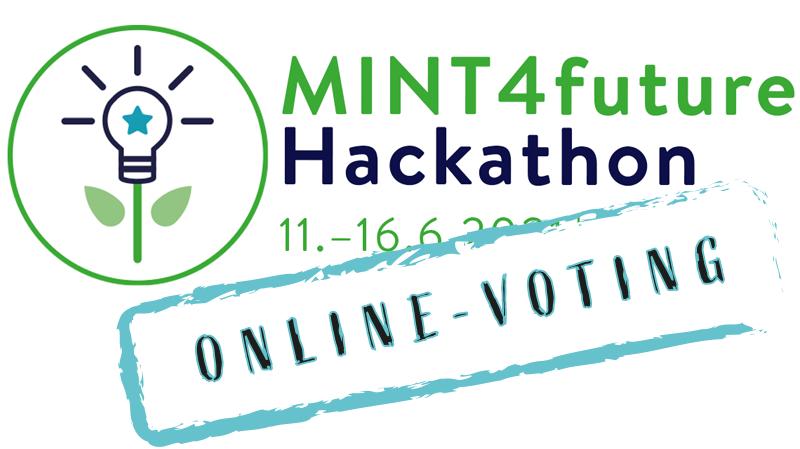 MINT4future Hackathon Online-Voting