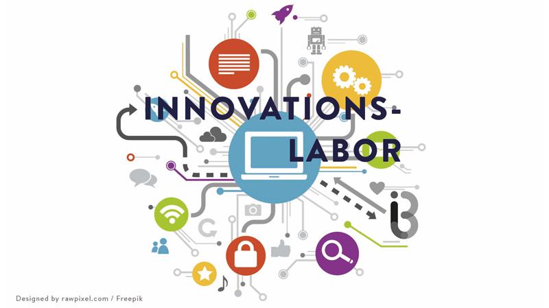 Grafik: Innovationslabor